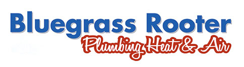 bluegrass rooter plumbing heat & air conditioning services